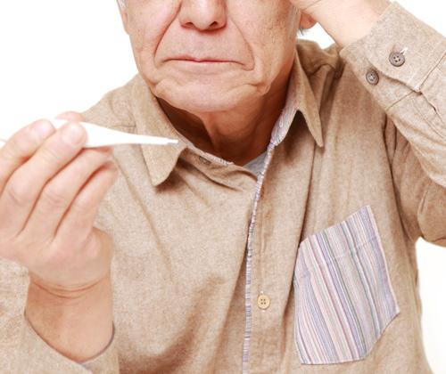 高齢者健康障害